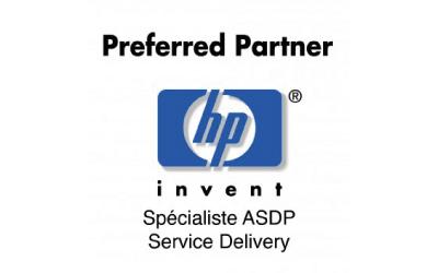 ID Numérique certifié ASDP HP