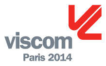 Salon VISCOM Paris 2014