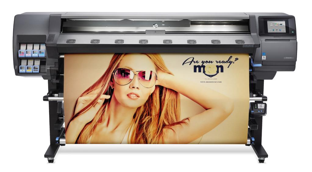 Imprimante HP Latex 360