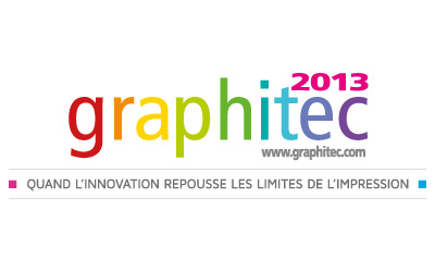 Graphitec 2013 Paris
