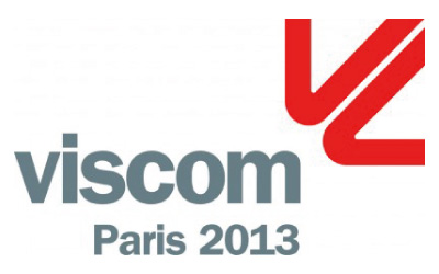 Salon Viscom Paris 2013