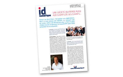 Interview Jean-Paul BOHELAY - VISCOM 2013