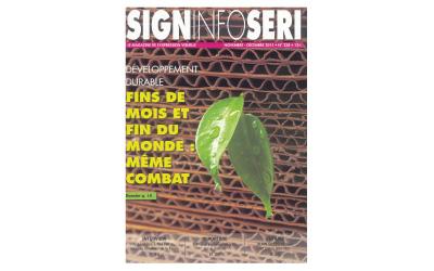 Sign Info Seri - N°238 - Novembre/Décembre 2011