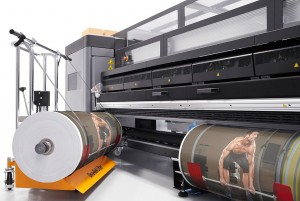 hp latex 3500 double rouleaux