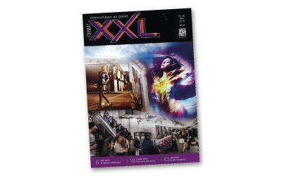 article aqua paper magazine xxl