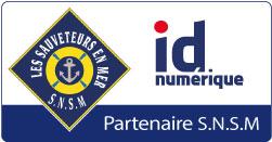 IDNumerique Partenaire SNSM