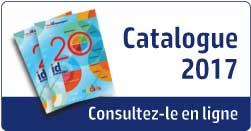 Catalogue ID Numérique 2017