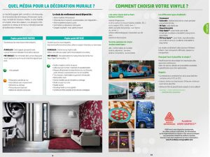 Conseils et infos - Catalogue ID