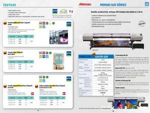 Nouveautés média et imprimantes - Catalogue 2017 ID Numérique