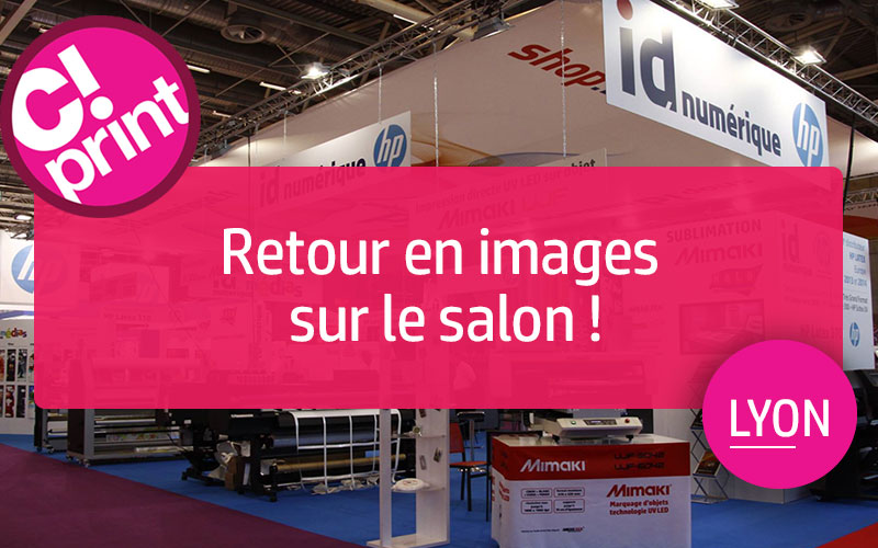 Avery dennison id num rique for Salon lyon 2016
