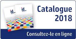 Catalogue ID Numérique 2018