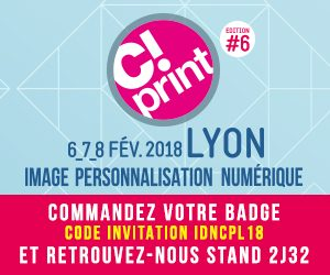 Salon Cprint Lyon
