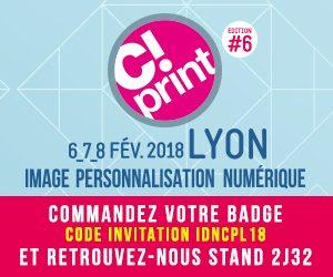 Salon Cprint Lyon
