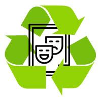 Recyclage_medias_imprimés_encres_HP_Latex