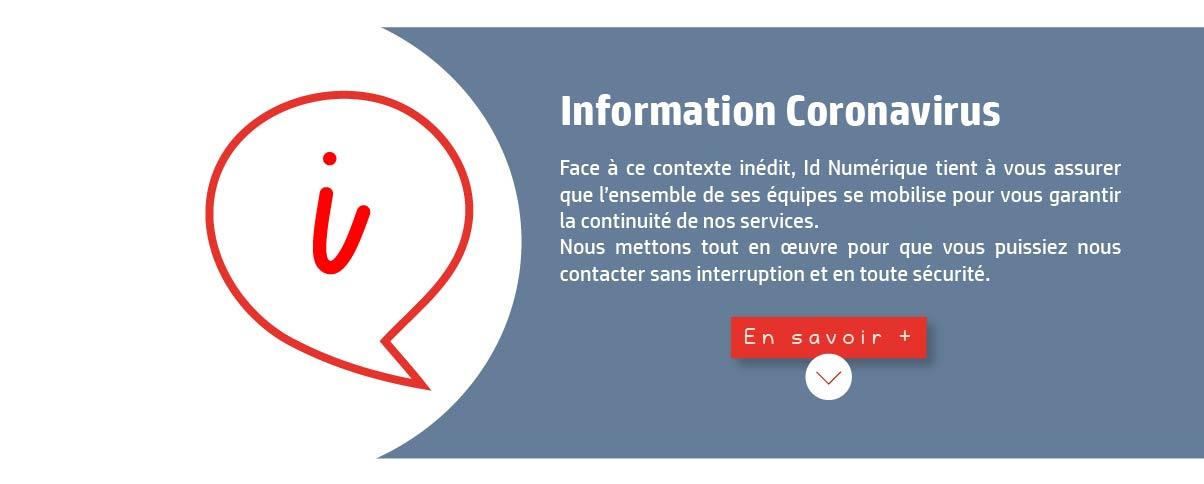 Information-Covid-19-ID-Numérique